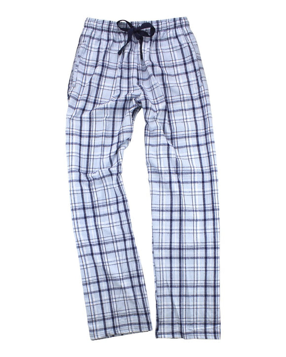 NEW!  Adult Unisex Boxercraft - Flannel Pants With Pockets