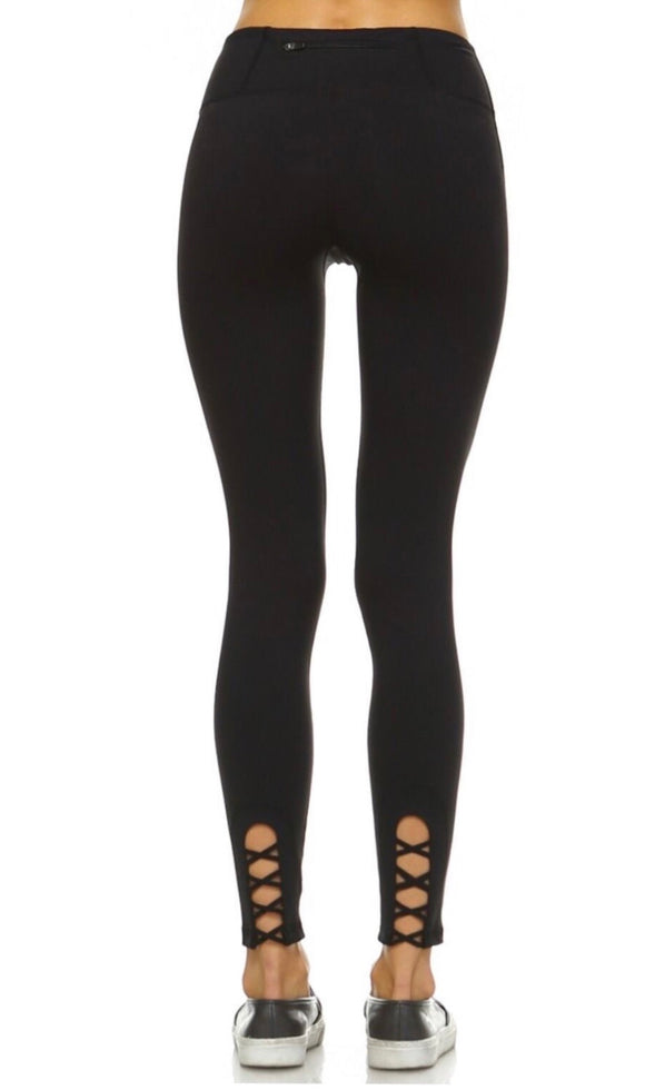 Mono B- Stella full length leggings