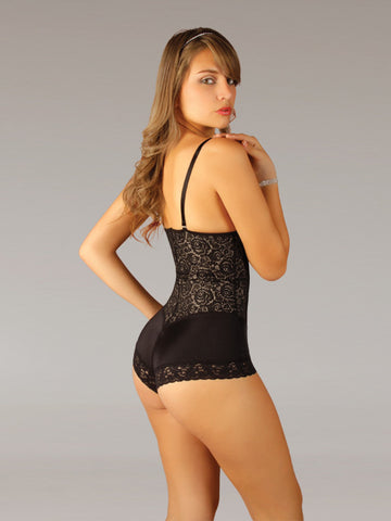 Eva  Waist Cincher with Boyshort