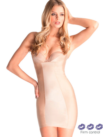 Our #1 Slenderizing Shaping Slip