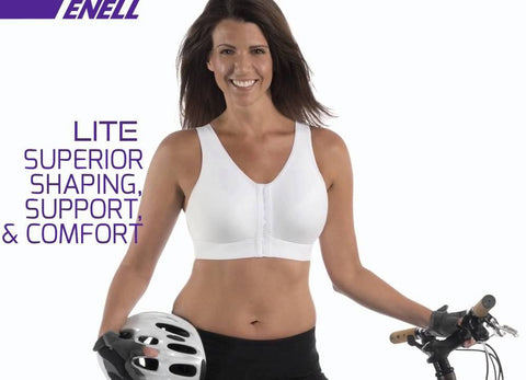 enell lite sports bra nz