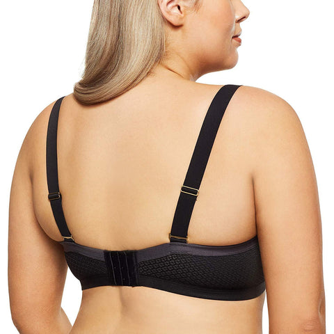 BERLEI Serena Shift Underwire Sports Bra Support Factor 4 - SportsBra