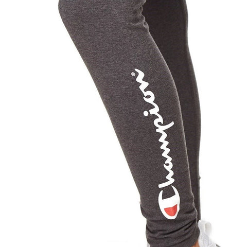 Champion Women's Script Cotton Tight