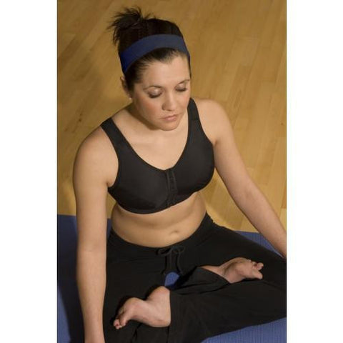 ENELL LITE sports bra for an everyday lifestyle bra or low impact activities, such as yoga, cycling or walking.