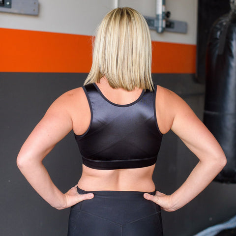 Enell SPORT: High Impact Sports Bra