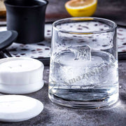 🧊Summer Promotion-50% OFF🧊Polar Bear and Penguin Shape Ice Cube Molds