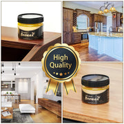 Wood Seasoning Beeswax Smart Home Amazeshops