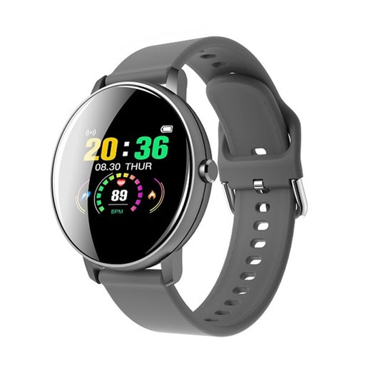 Full Touch Screen Watch
