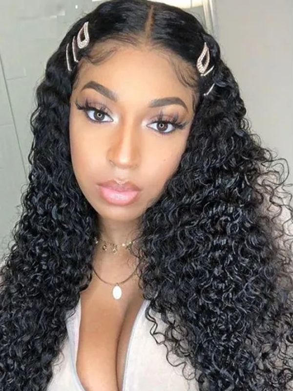 curly wig hairstyles