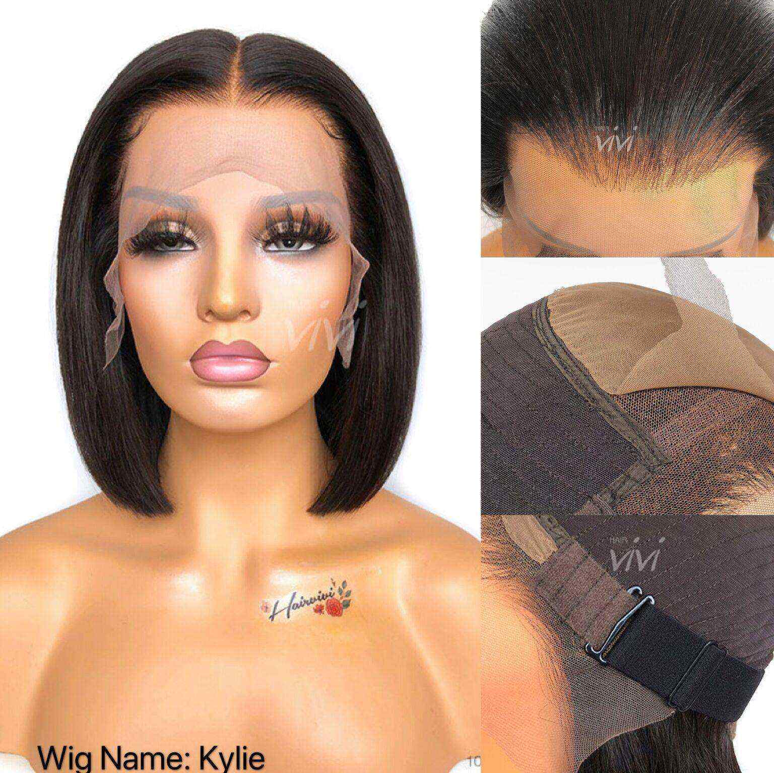 how to pluck a wig