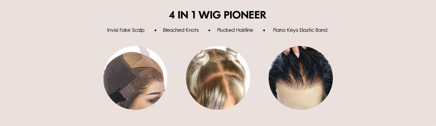 how to style wigs