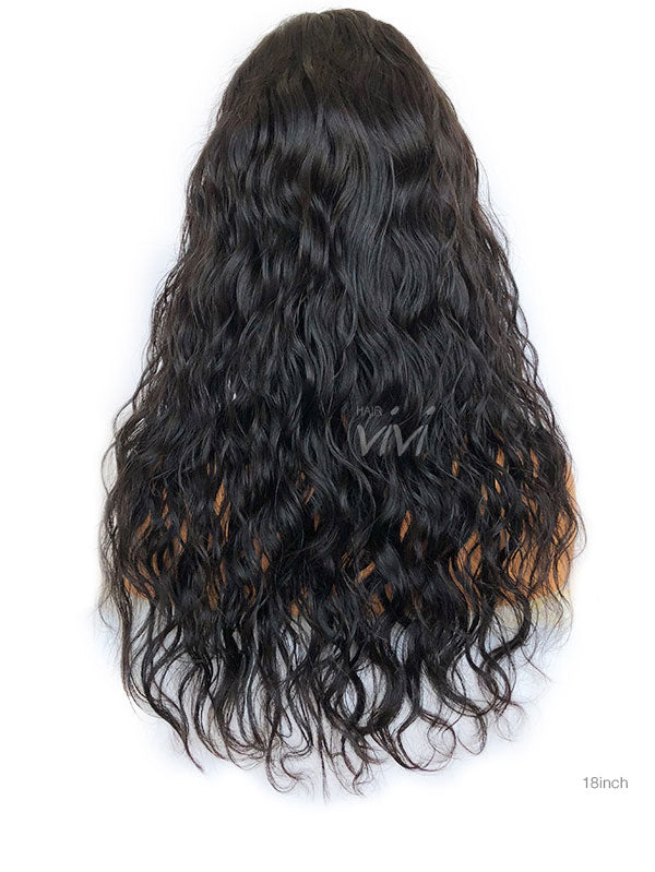pre-plucked full lace wig