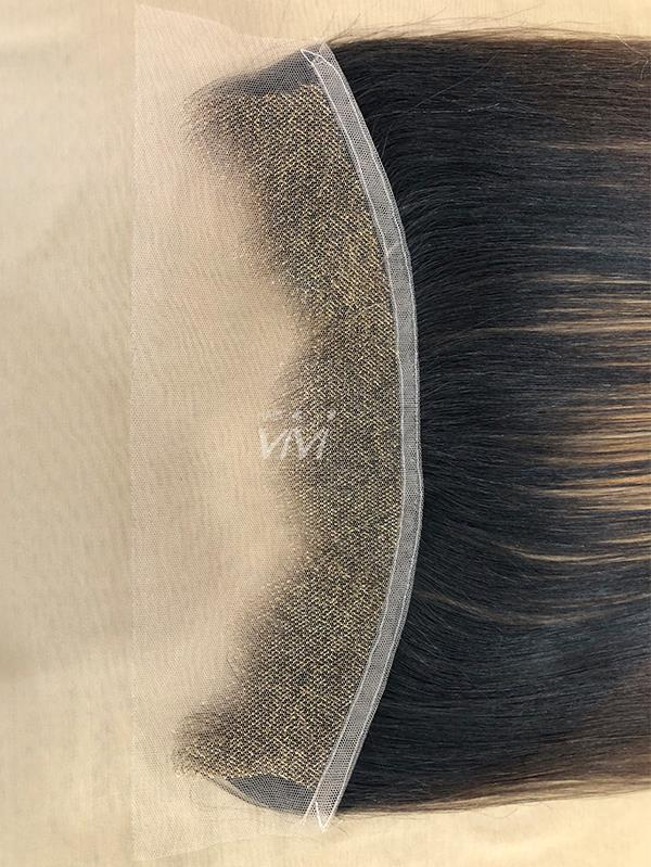 Replaceable HD Lace Hairline