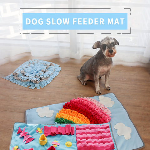 Pet Slow Feeder Mat