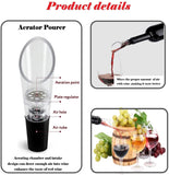 Air Pressure Wine Bottle Opener
