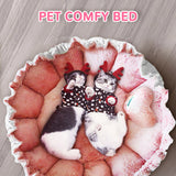 Pet Comfy Bed