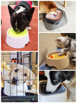 Pet Feeder Bowl