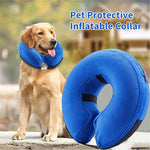 Pet Protective Inflatable Collar