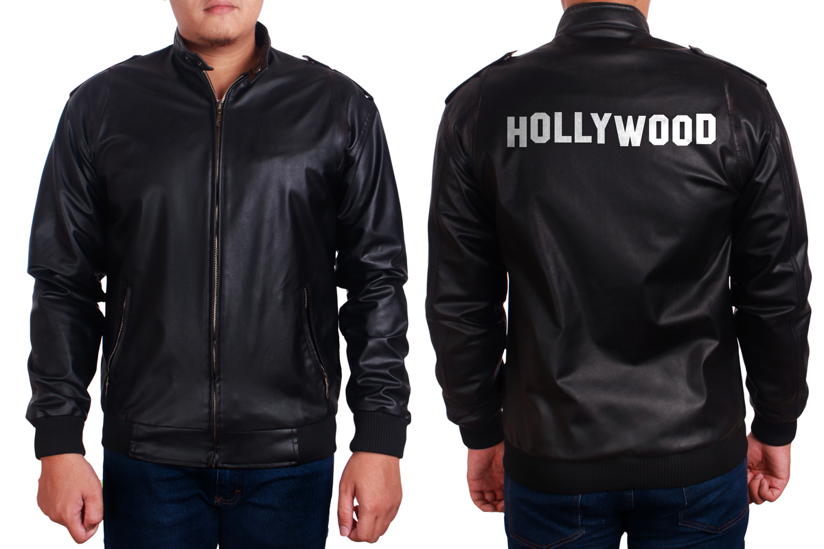 Hollywood Leather Jacket
