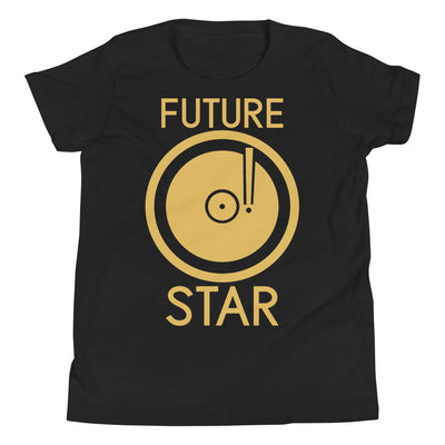 Music Walk of Fame Icon Youth Shirt