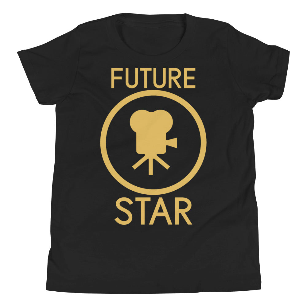 Film Walk of Fame Icon Youth Shirt