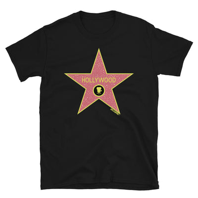 Hollywood Walk of Fame Shirt
