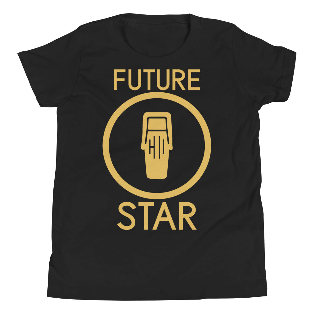 Radio Walk of Fame Icon Youth Shirt