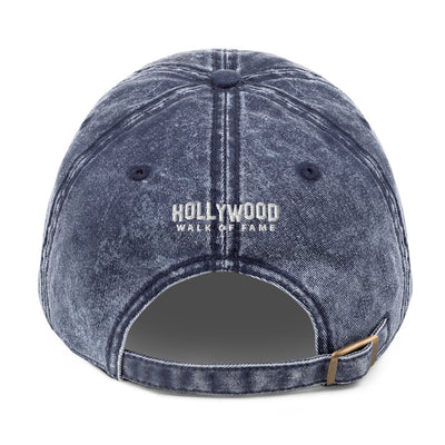 Vintage Hollywood Hat