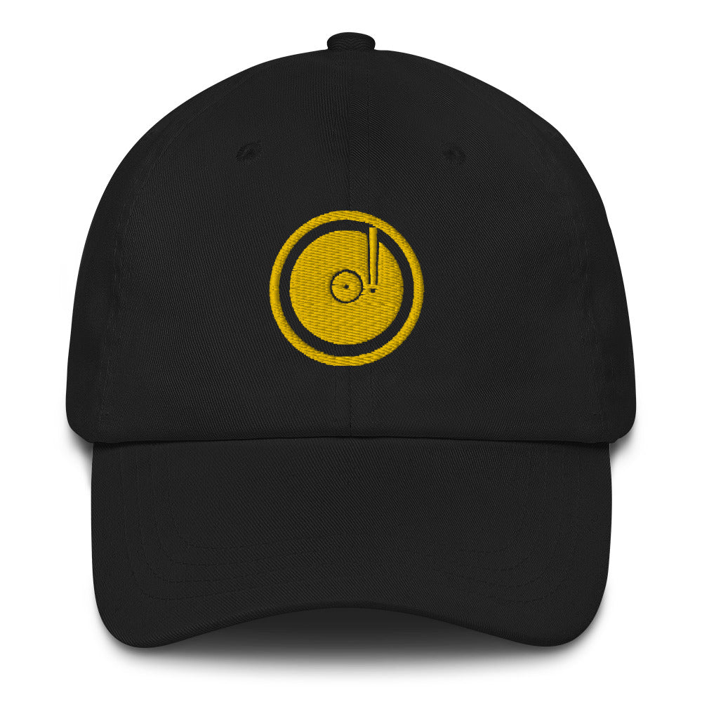 Music Walk of Fame Icon Hat