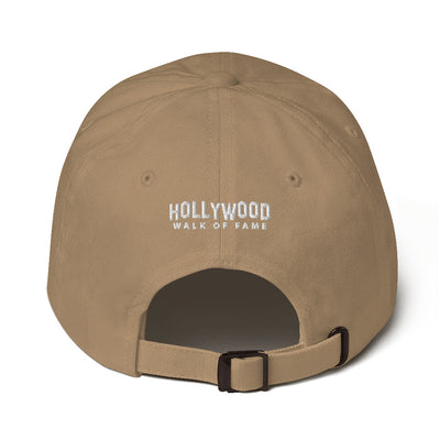 Hollywood Baseball Cap