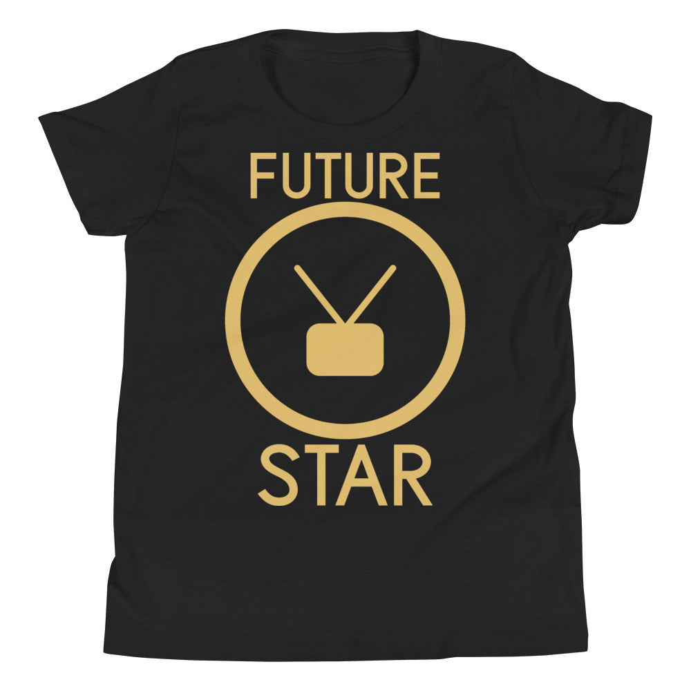 TV Walk of Fame Icon Youth Shirt