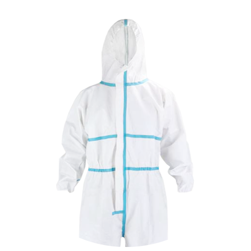 Jointown Medical Device - Protective Coverall - Jointown International