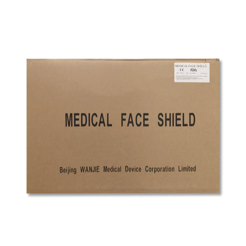Jointown Face Shield - Jointown Medical Device – Jointown International