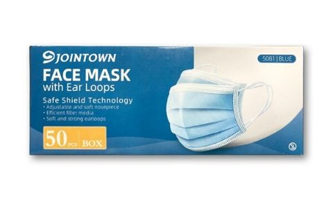The Box of Jointown Mask - Jointown International