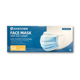 Blue Face Mask - Jointown Mask - Jointown International