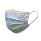 Side of Surgical Face Mask - Jointown Mask - Jointown International