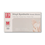 Jointown Gloves for Vinyl Exam - Jointown International