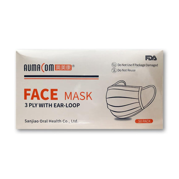 AUMACOM Face Mask - Jointown Mask - Jointown International