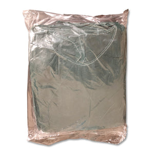 DEMING Disposable Film Coated Isolation Gown