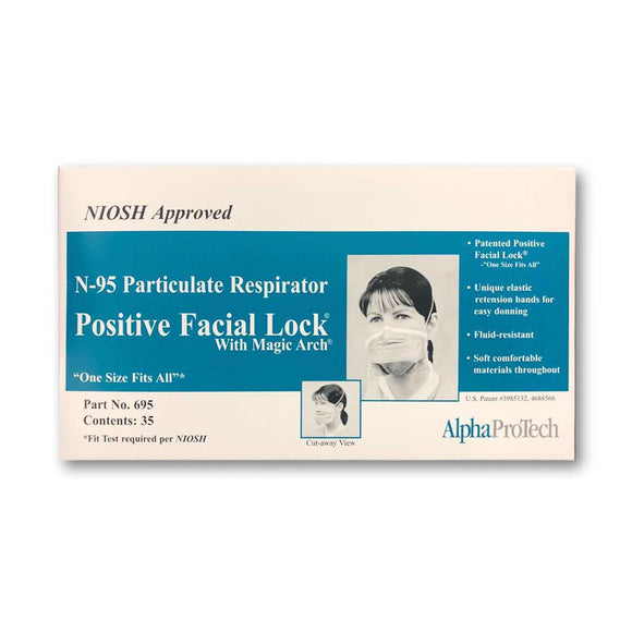 NIOSH Approved Jointown Mask - Jointown International