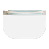 Back side of Jointown Face Shield - Jointown International