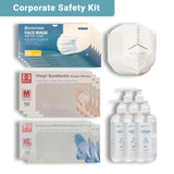 Jointown Medical Devices Corporate Safety Kit - Jointown International