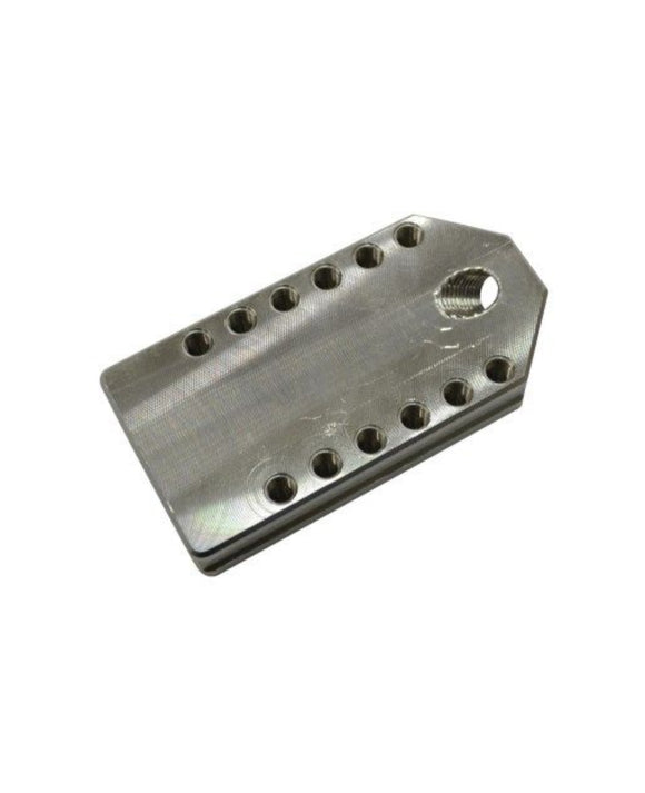 Steering Support Plate