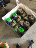Engines ready to be shipped to Las Vegas SuperNats