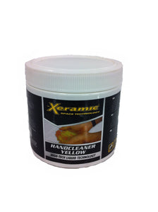 XERAMIC® HAND CLEANER YELLOW
