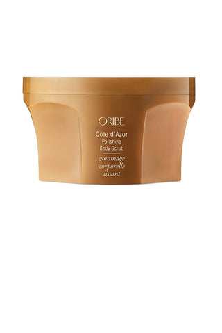 Cote D'Azur Polishing Body Scrub
