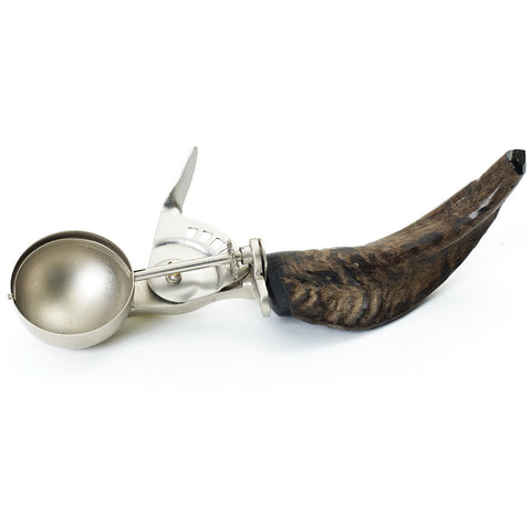 Stag Horn Ice Cream Scooper