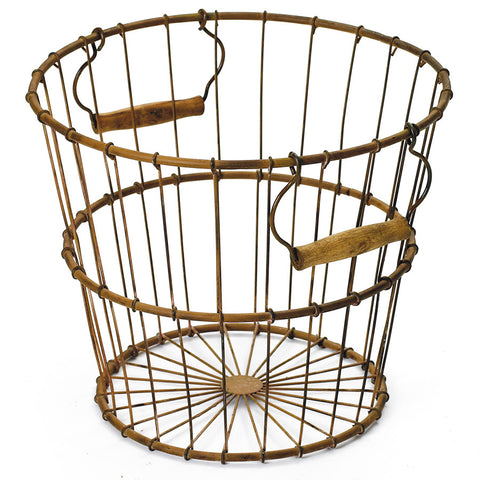 Farmer's Egg Basket