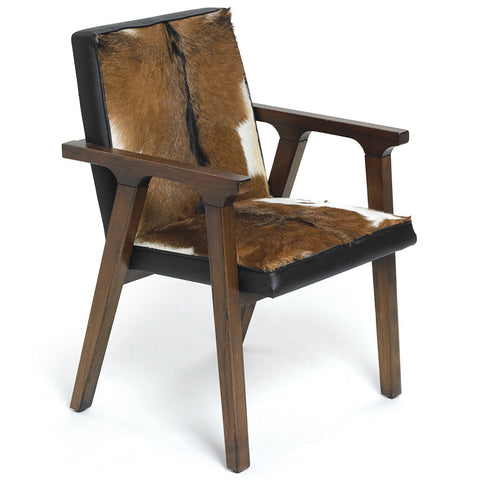 Mid-Century Ranch Arm Chair