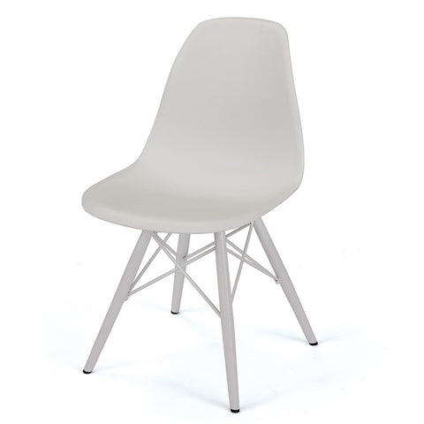 Minimal Sofi Chair - Black or White